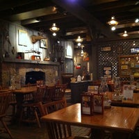 Photo taken at Cracker Barrel Old Country Store by Bing F. on 4/22/2013