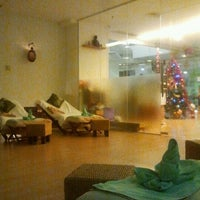 Photo taken at Ancient Thai Massage by Sentha S. on 11/23/2012