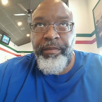 Photo taken at Imo's Pizza by Elkan Lloyd M. on 7/27/2016