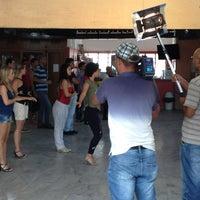 Photo taken at Academia de Dança Jimmy de Oliveira by Chinima Kelly A. on 1/7/2013