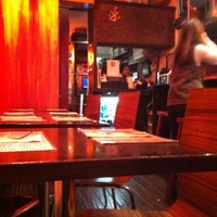 Photo taken at Little Thai Kitchen by Emily F. on 12/4/2012