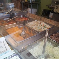 Jamaican Food Fireside Menu