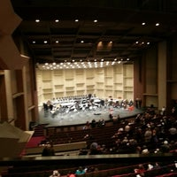 Photo taken at Sacramento Community Center Theater by Sean H. on 4/7/2013