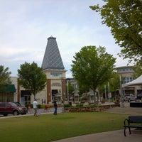 Photo taken at Pinnacle Hills Promenade Mall by Keith B. on 7/14/2012