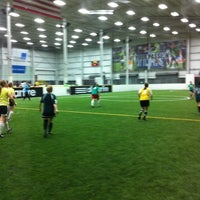 Photo taken at Starfire Sports by Do N. on 2/22/2013