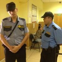 Photo taken at ОМВД по Пресненскому району by Olga R. on 6/21/2013