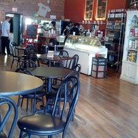Photo taken at Aspen Coffee & Tea by Ann K. on 5/15/2013