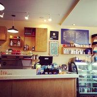 Photo taken at Nova Cafe by Keri F. on 3/29/2013