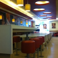 Photo taken at KFC by Liezl L. on 12/2/2012