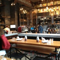 Photo taken at Gusto 101 by Renée T. on 10/16/2012