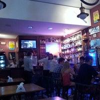 Photo taken at Garage Bar by Marcus V. on 12/27/2012