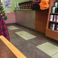 Photo taken at BIGGBY COFFEE by Wes T. on 12/16/2016