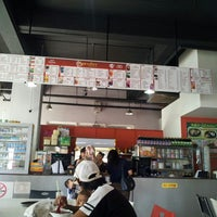 Photo taken at Popular Food Court by Yazid S. on 6/27/2013