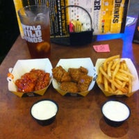 Photo taken at Buffalo Wild Wings by Robby R. on 3/9/2013
