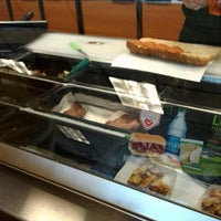 Photo taken at SUBWAY by Cliff on 8/8/2014