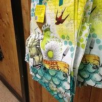 Photo taken at Trader Joe's by Sheena B. on 1/23/2013