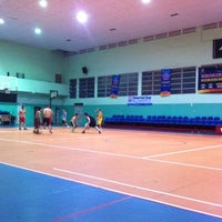 Photo taken at Phan Dinh Phung Sports Club by Khoa N. on 10/24/2012