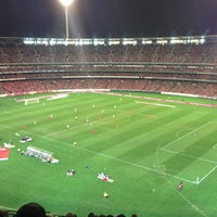Photo taken at MCG by Claire S. on 7/24/2013
