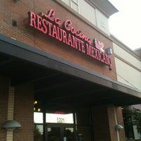 Photo taken at La Cocina by Lisa S. on 10/4/2012