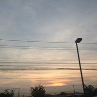Photo taken at ศูนย์กระจายสินค้าเซเว่นอีเลฟเว่น (DC CP all) by Nokphan B. on 12/5/2013