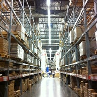 Photo taken at IKEA by Juston P. on 10/21/2012