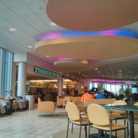 Photo taken at Albany International Airport (ALB) by Juston P. on 4/28/2013