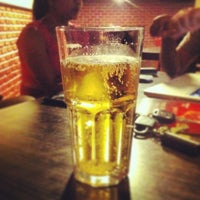 Photo taken at Doolally@1st Brewhouse by Sahil K. on 4/17/2013