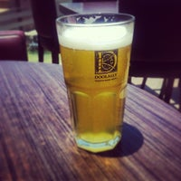 Photo taken at Doolally@1st Brewhouse by Sahil K. on 4/30/2013