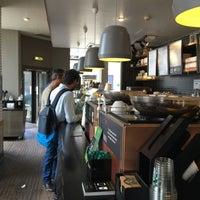 Photo taken at Starbucks by Cumhur C. on 6/23/2016