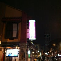 Photo taken at Pyramid Restaurant by Alex K. on 12/31/2012