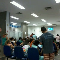 Photo taken at Banco do Brasil by Alexander S. on 1/2/2013