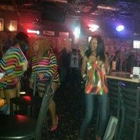 Photo taken at Austin Avenue 2 Grill & Sports Bar by Natasia W. on 4/14/2013