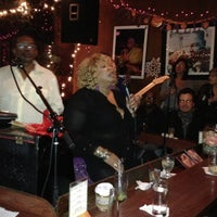 Photo taken at Arthur's Tavern by Ronald R. on 11/17/2012