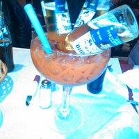 Photo taken at Lobo De Mar Restaurant by Orlando G. on 3/9/2014