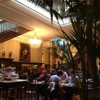 Photo taken at Bewley's Café by Bernd K. on 7/31/2013