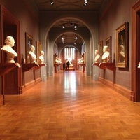 Photo taken at National Portrait Gallery by Miyeon P. on 6/14/2013