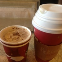Photo taken at Starbucks by Karen P. on 11/15/2012