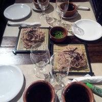 Photo taken at Rosa De Los Vientos by An O. on 3/23/2013