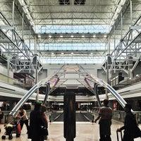 Photo taken at Denver International Airport (DEN) by David B. on 6/19/2013