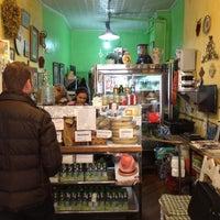 Photo taken at Alidoro by Sean B. on 11/30/2012