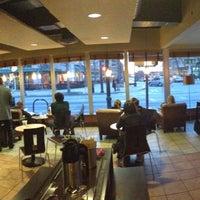 Photo taken at Starbucks by Jordan G. on 1/19/2013