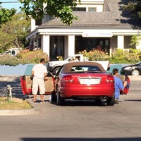 Photo taken at Master Car Wash by Kathleen S. on 5/14/2014
