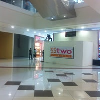 Photo taken at SStwo Mall by Ram S. on 11/17/2012
