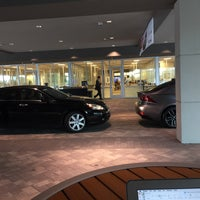Photo taken at Park Place Lexus Grapevine by Andrew S. on 11/4/2016