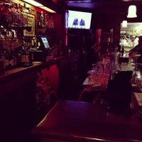Photo taken at Luedkes Wonder Bar by Michelle R. on 3/21/2013