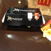 Photo taken at McDonald's by Bernard Kah Chun L. on 5/11/2014