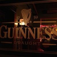 Photo taken at Ballydoyle Irish Pub by Vinnie V. on 12/22/2012