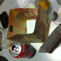 Photo taken at cafe bar la ronda by Antonio C. on 11/30/2012