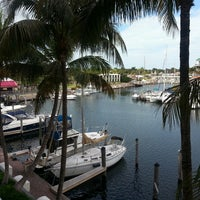 Photo taken at Key Largo by Nichole W. on 4/27/2013