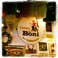 Photo taken at Costelão do Boni by Andrea L. on 12/22/2012